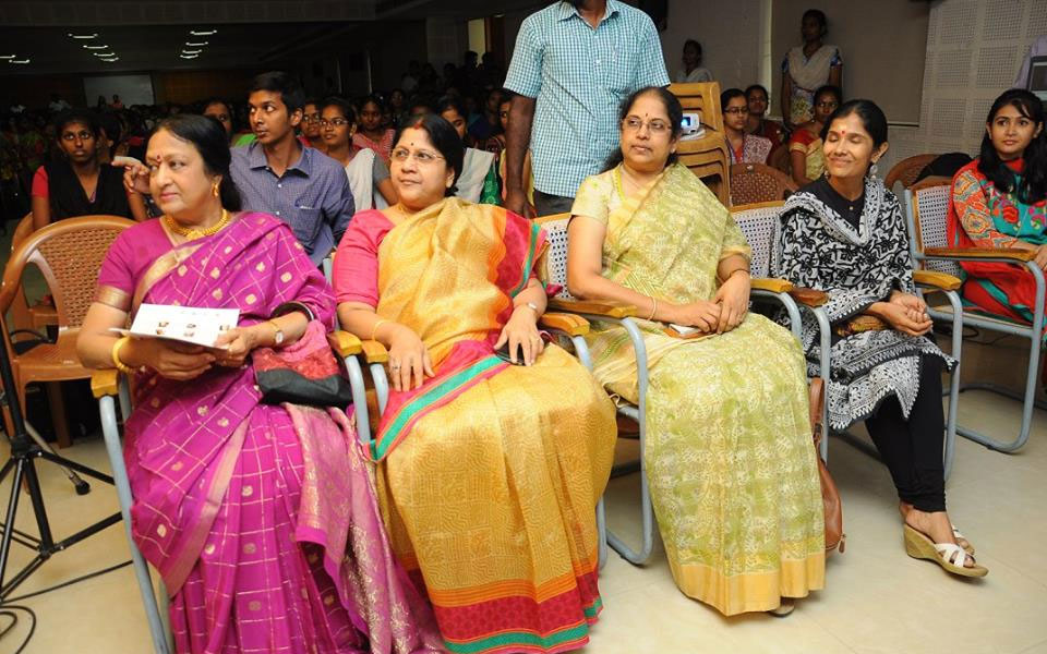 Women's Day Celebration at REC March 8